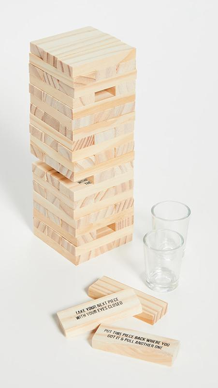Chill Out Stumbling Blocks Game