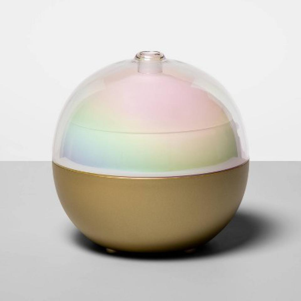 Color-Changing Oil Diffuser