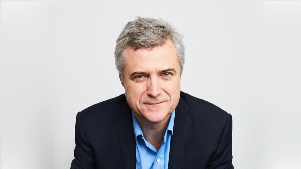 WPP CEO Mark Read says the Covid-19 pandemic has accelerated change and innovation.