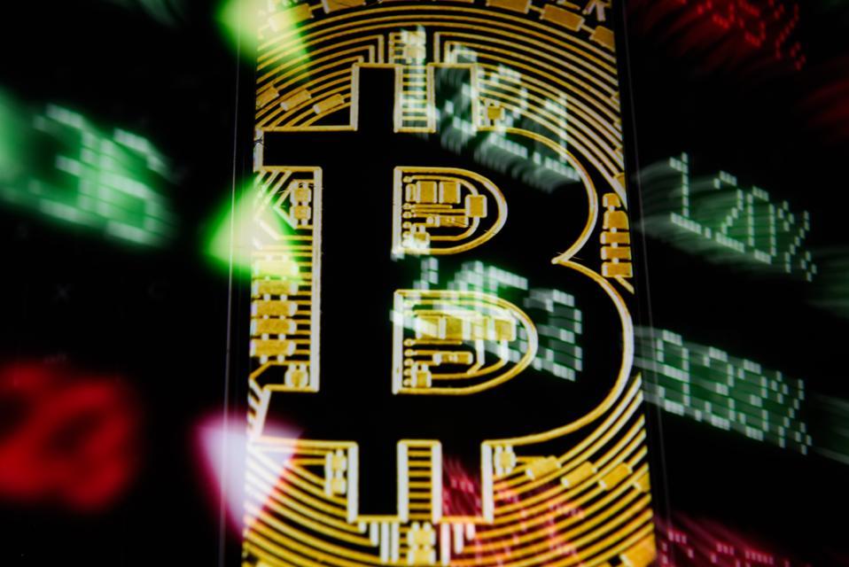 Bitcoin has seen explosive growth in recent weeks.