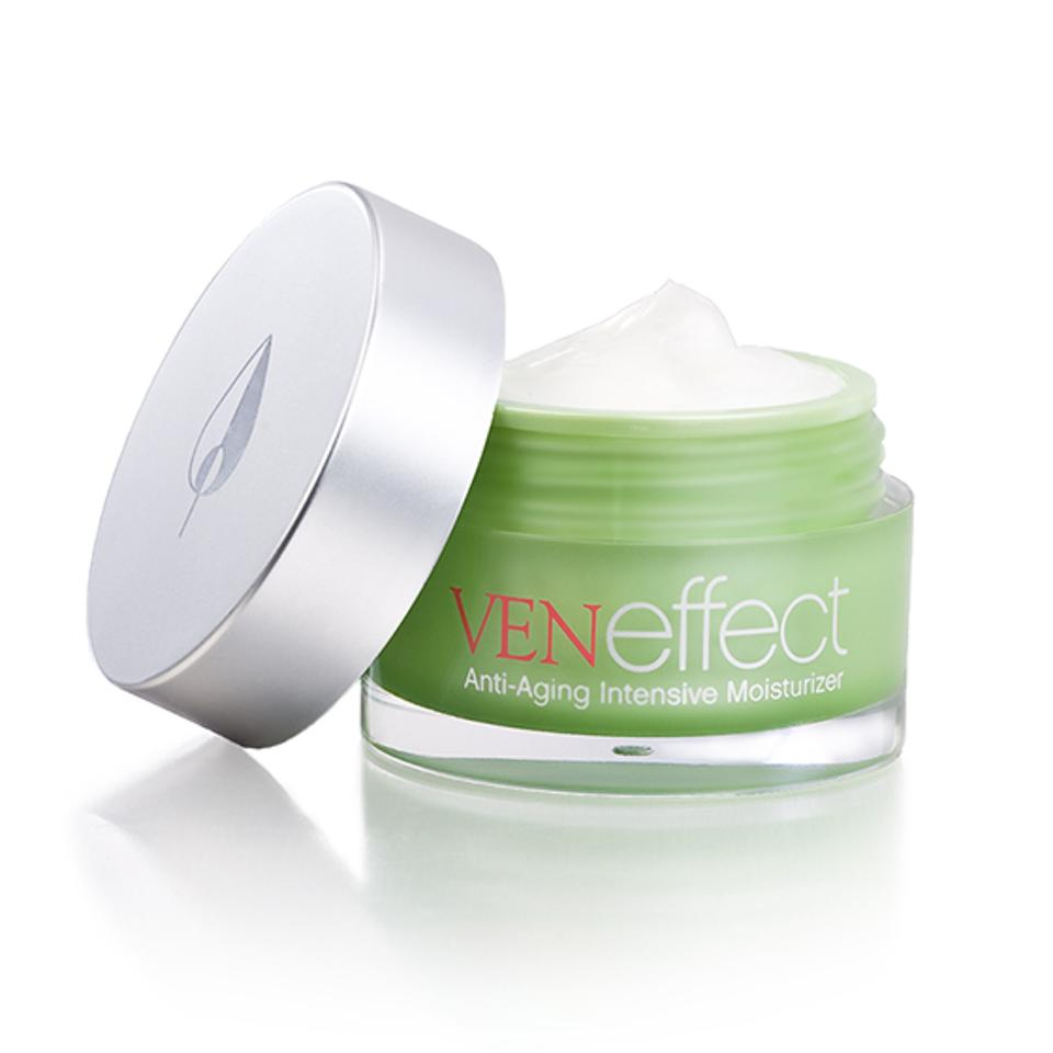 Veneffect harnesses the power of phytoestrogens to offset the signs of hormonal aging