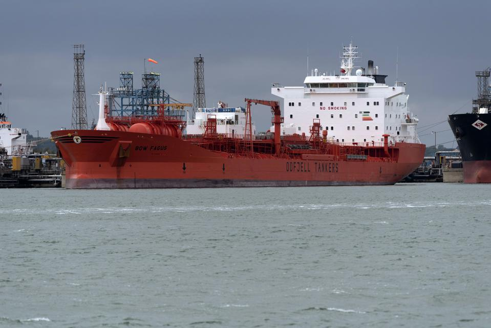 Ship fuels and engines are used to power heavy fuel oil 'diesel' power stations around the world