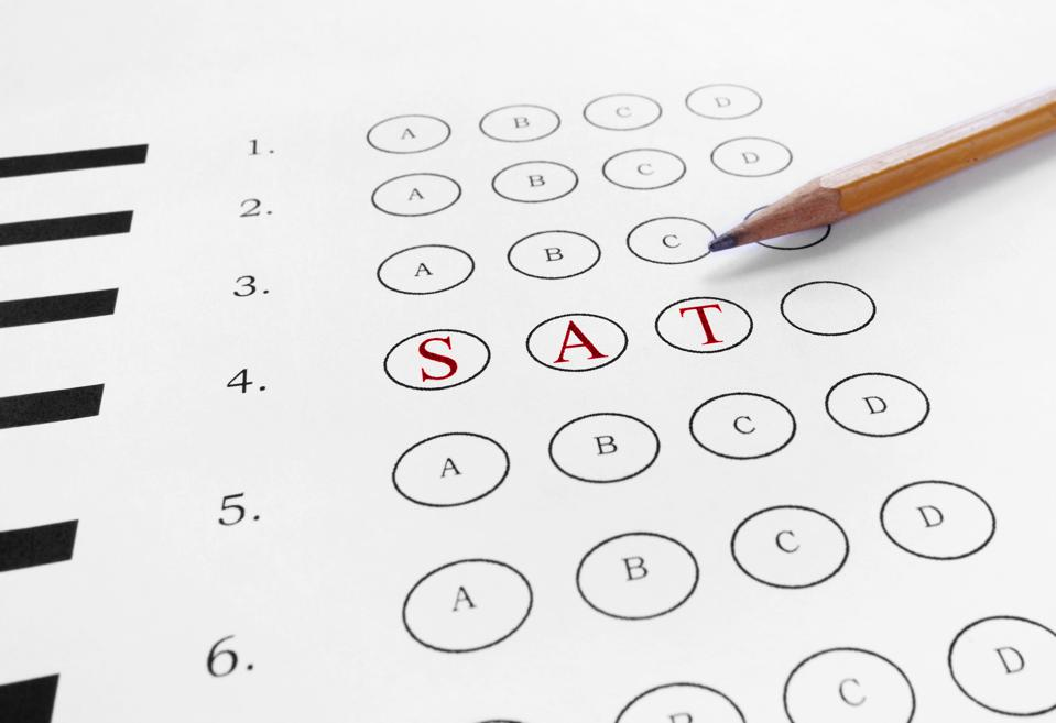 If we understand what the SAT measures, it has some value.