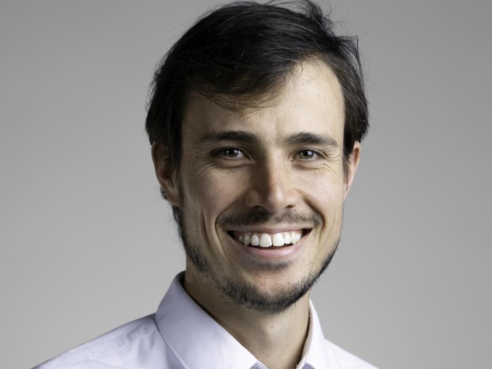 Lex Hoefsloot, Co-founder and CEO At Lightyear