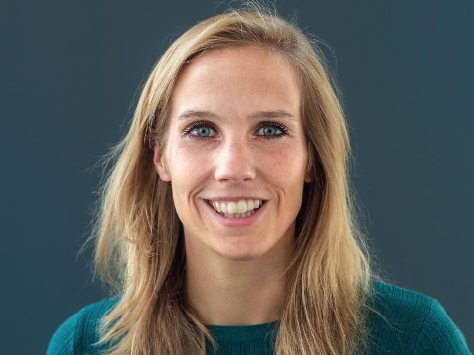 Tessie Hartjes, VP Marketing at Lightyear