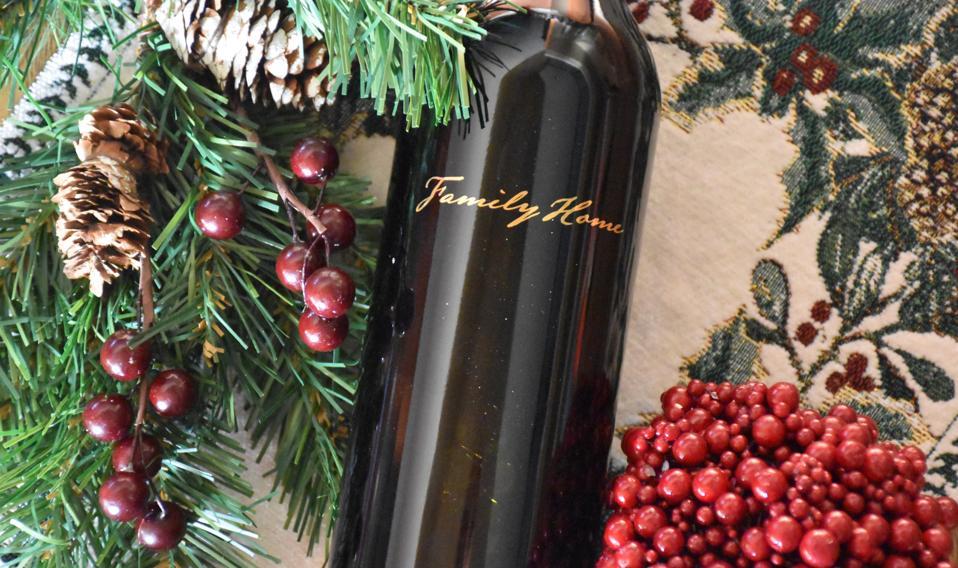 Gamble Family Vineyards 'Family Home' Cabernet Sauvignon