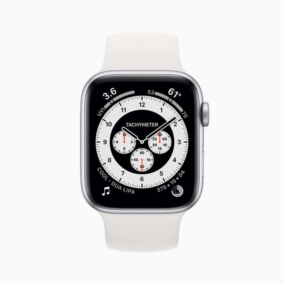 Black Friday 2020 Best Wearables Deals Apple Watch At Amazon Best Buy B H