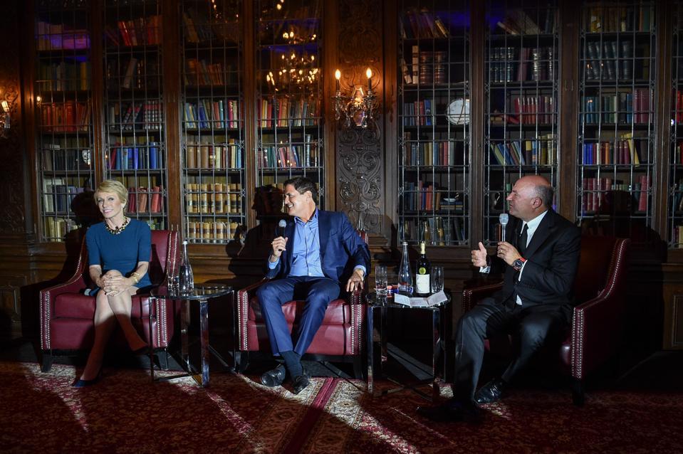 Shark Tank's Kevin O'Leary Launches Symposium Celebrating Global Entrepreneurship