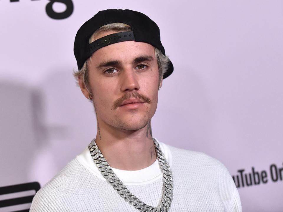 US-ENTERTAINMENT-CELEBRITY-BIEBER