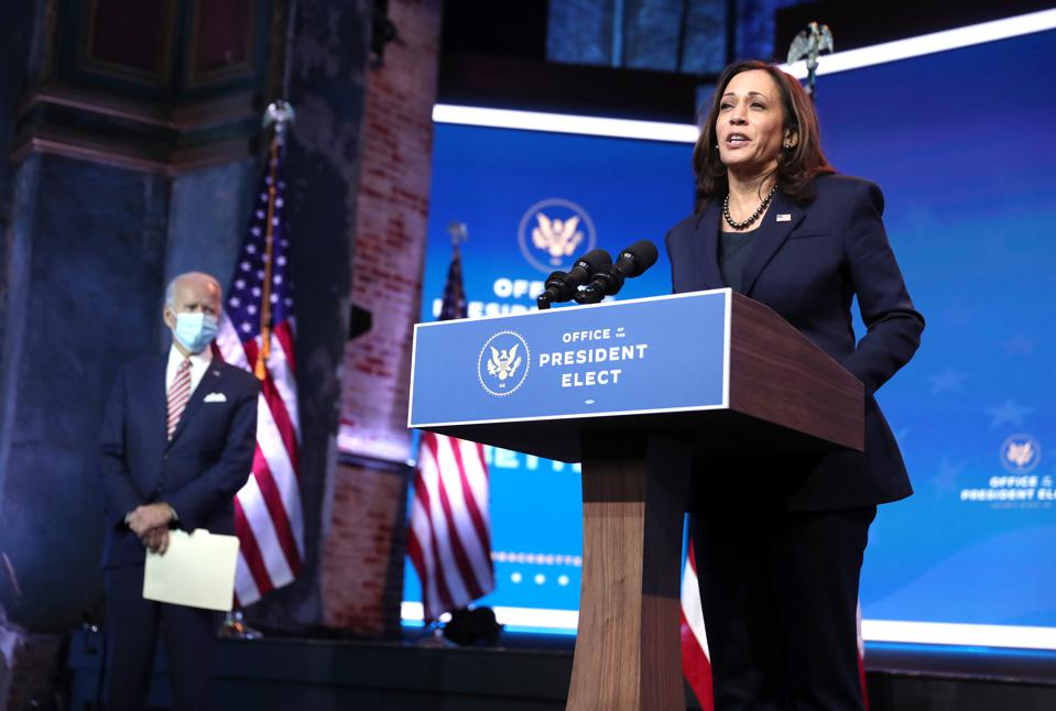 16 Nov: President-elect Biden and Vice-President Kamala Harris have made addressing emissions in global shipping a campaign pledge