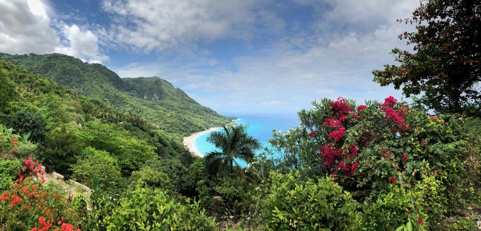 Barahona in Dominican Republic 6 places you can travel to in December