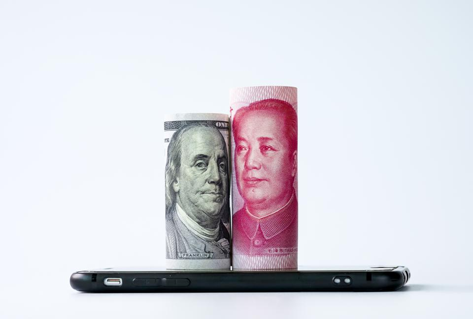 US-China fintech war
