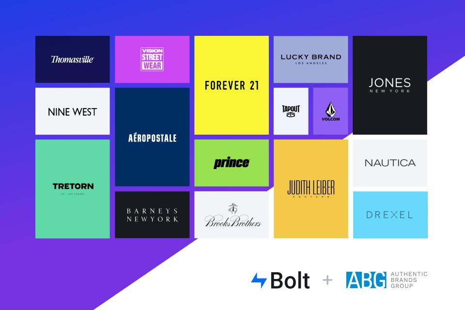 Bolt partners with ABG for one click checkout