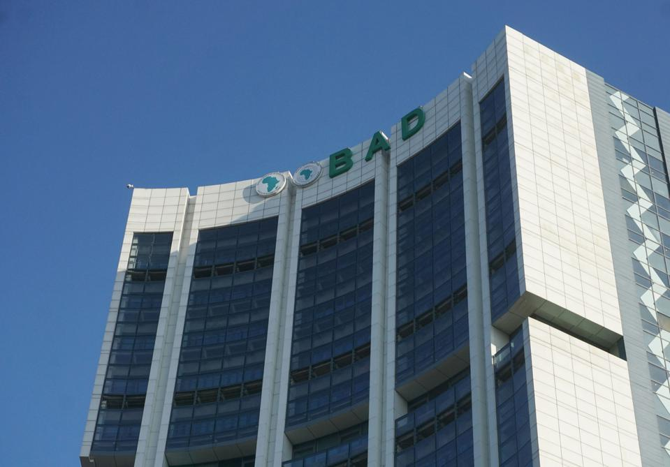 The African Development Bank's Headquarters in Abijan, Nigeria, is referred to as BAD for the French acronym, Banque Africaine de Développement