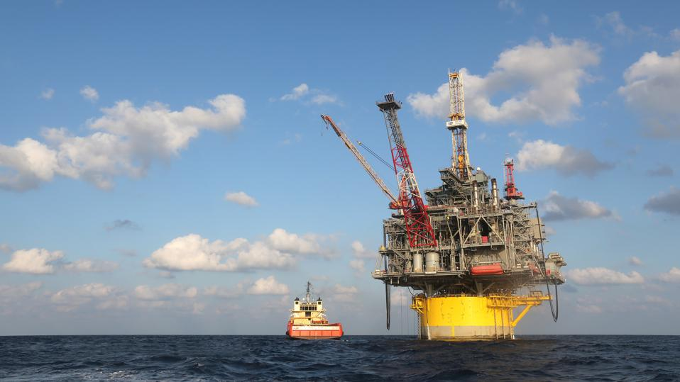 Gulf of Mexico Offshore Drilling