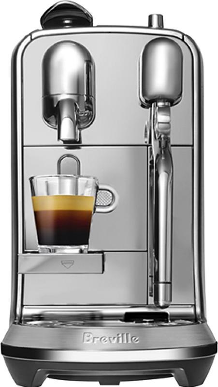 Breville Creatista Plus Espresso Machine
