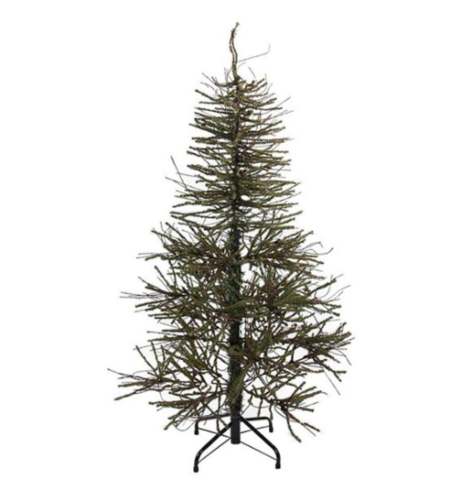 Northlight Seasonal 4-ft. Warsaw Twig Artificial Christmas Tree