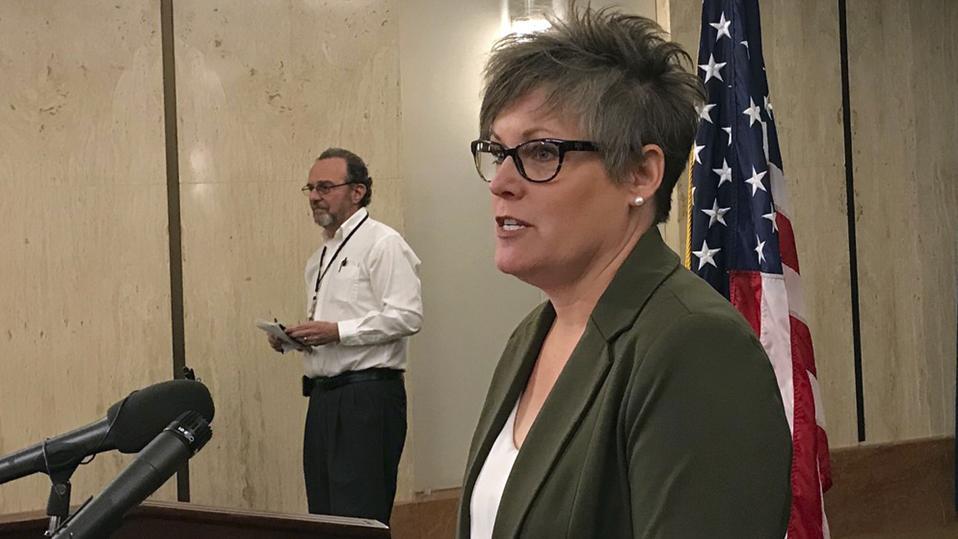Election 2018 Secretary of State Arizona