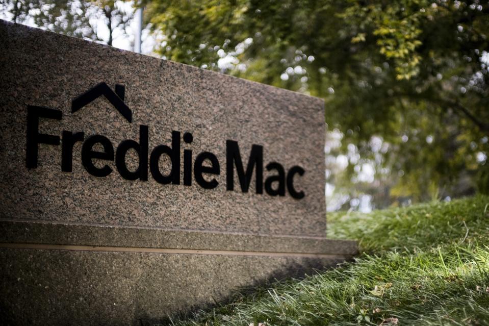 Freddie Mac office