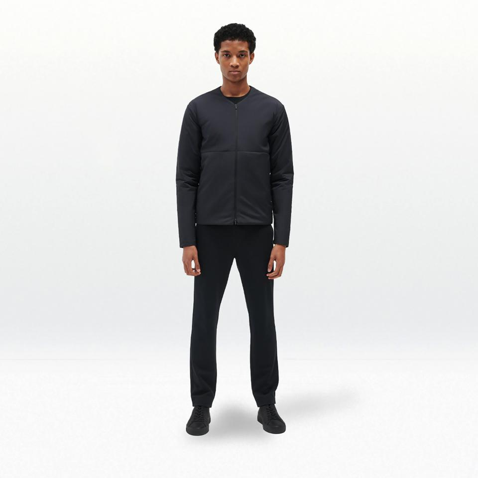 Find Aeance's Light Padded Jacket and other high-end, sustainable pieces at Future Proper, the first online boutique for premium men's activewear brands.