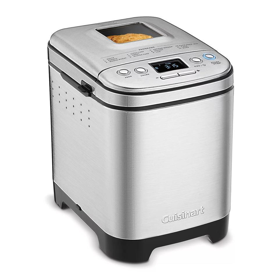 Cuisinart® CBK110P1 Automatic Breadmaker