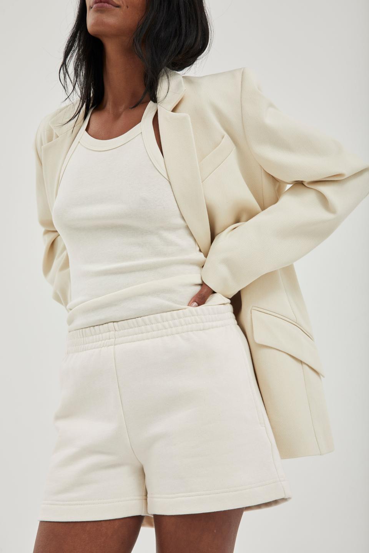 Maggie Marilyn organic cotton and merino 01 Blazer.