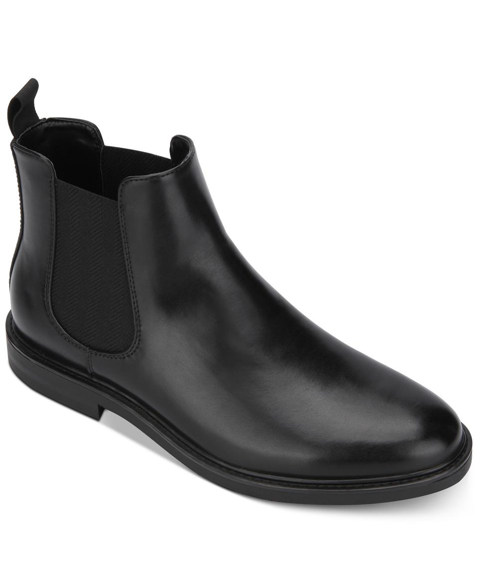Unlisted Kenneth Cole Men's Peyton Chelsea Boots