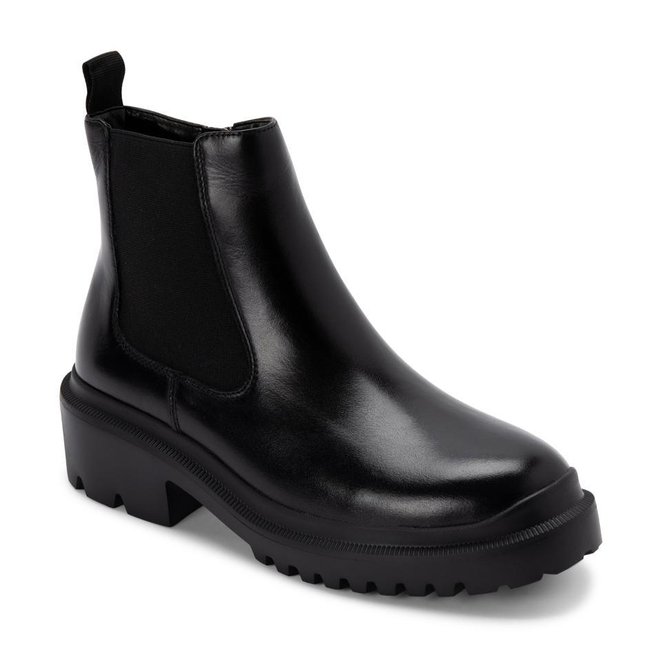 Cayla Waterproof Chelsea Boot BLONDO
