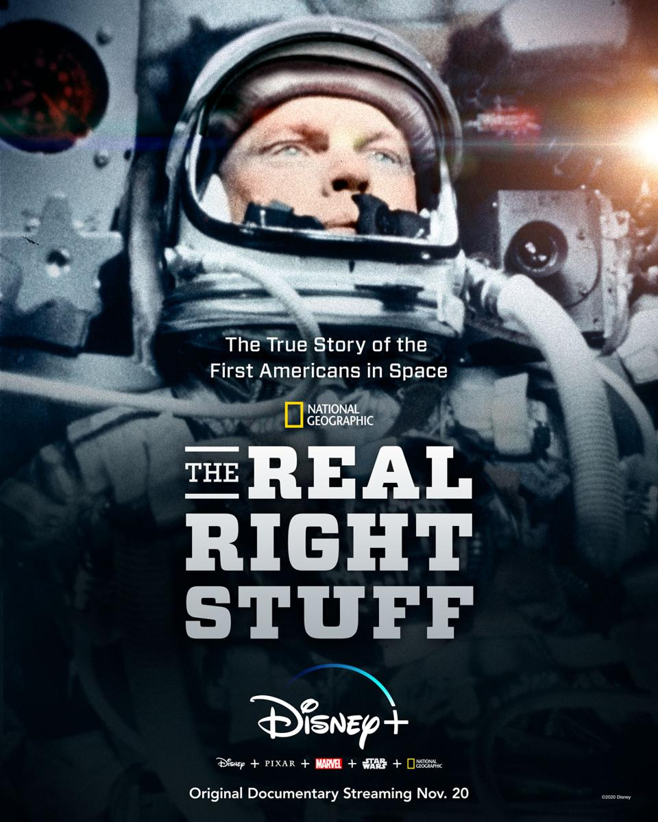 The Real Right Stuff documentary