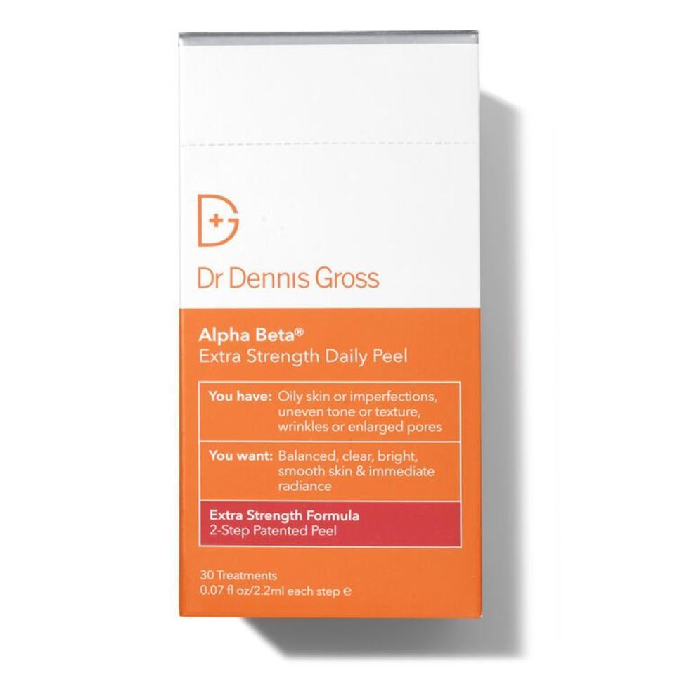 Dr. Dennis Gross Alpha Beta Peel Extra Strength Formula