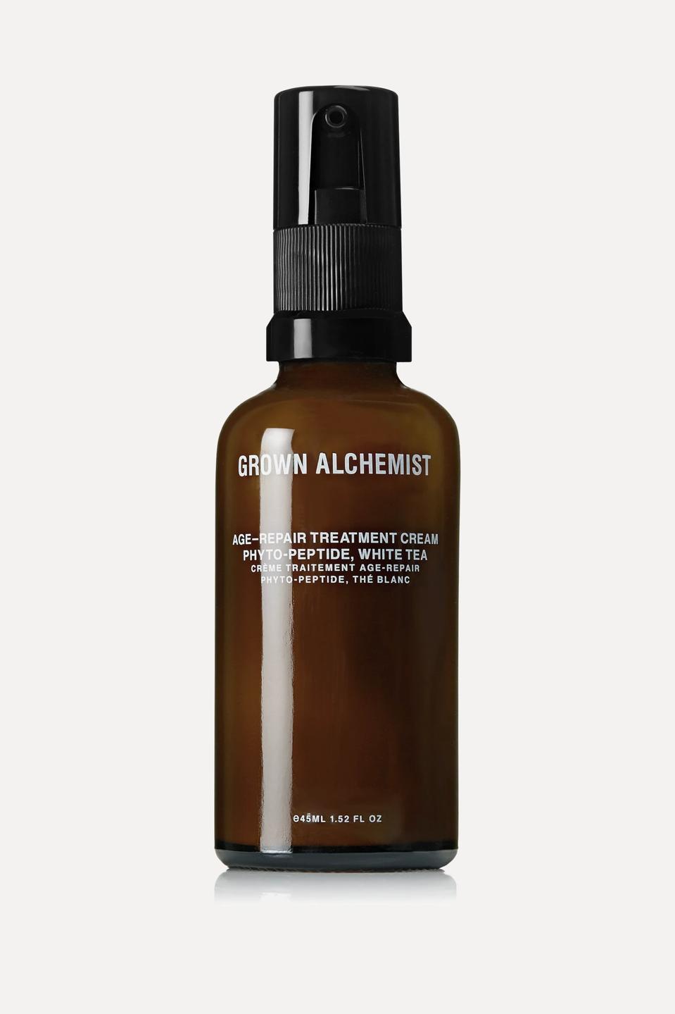 Grown Alchemist Colorless Age-Repair Treatment Cream
