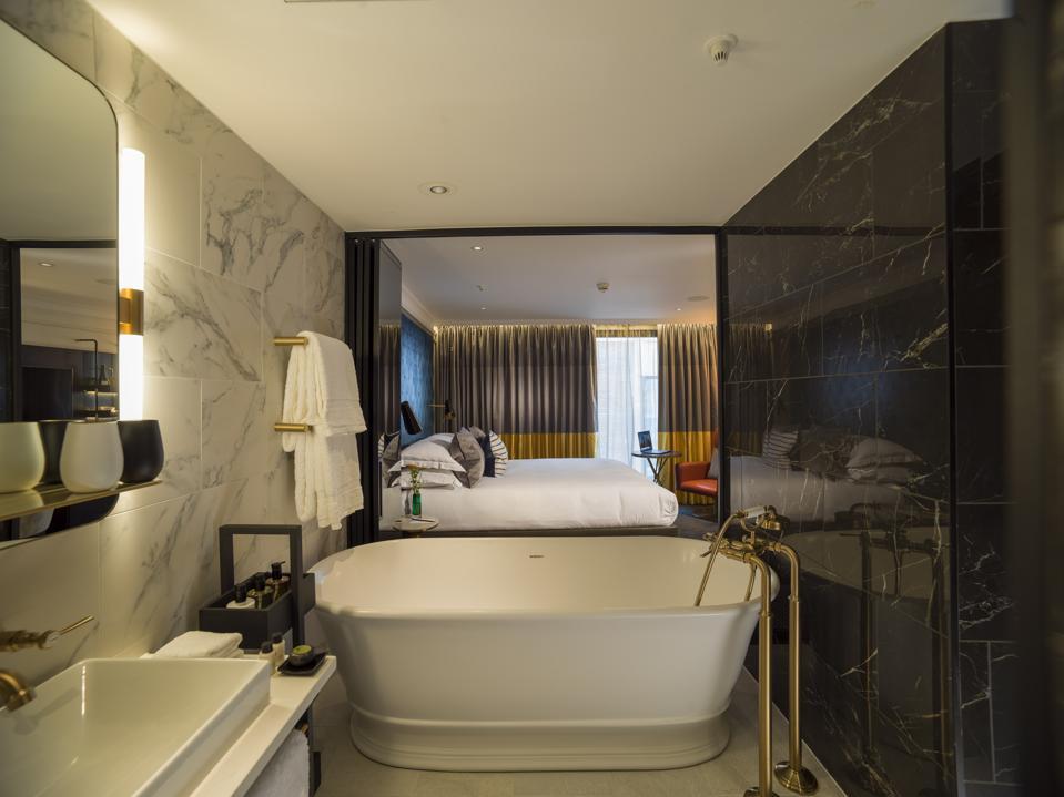 new london hotels 2020 the guardsman