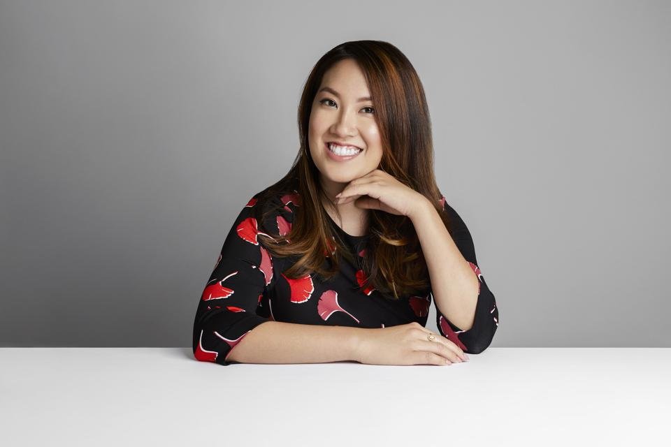 Scarlett Leung, CEO and cofounder of Sugarbreak, hopes to break the stigma surrounding diabetes and continue to deliver natural solutions for controlling blood sugar.