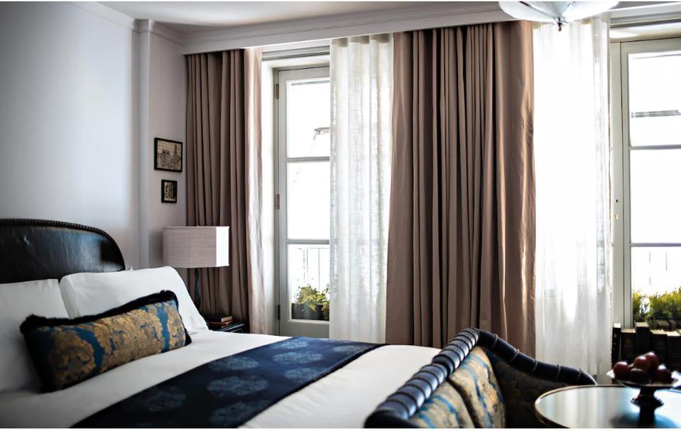 new london hotels 2021 nomad london