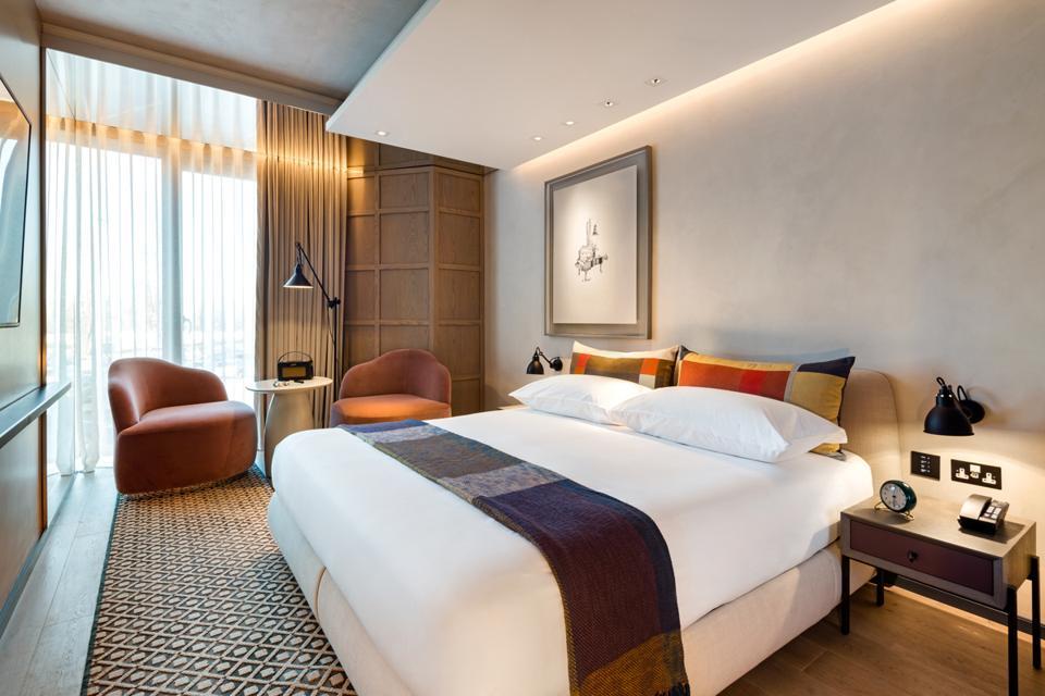 new london hotels 2021 The londoner