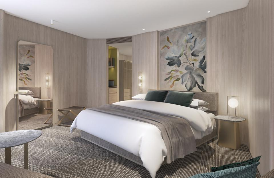 new london hotels the pan pacific london