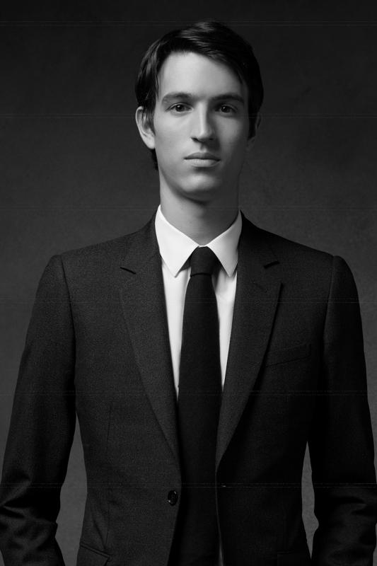 28-year-old Alexandre Arnault takes the reigns of the legacy German brand with a millennial approach.