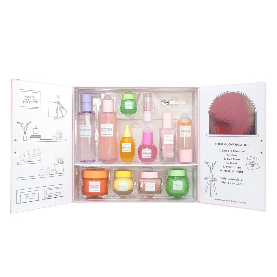 Glow Recipe Skincare Wardrobe