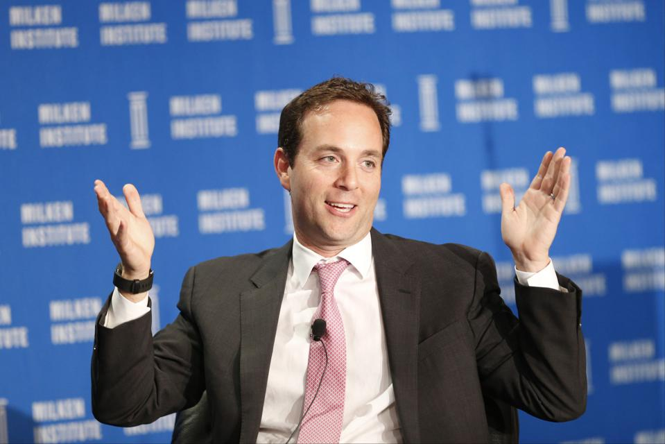 Spencer Rascoff, cofounder of Zillow Group Inc.