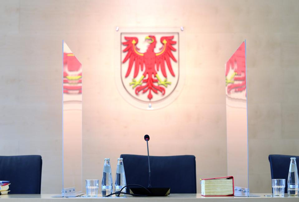 Constitutional Court Brandenburg