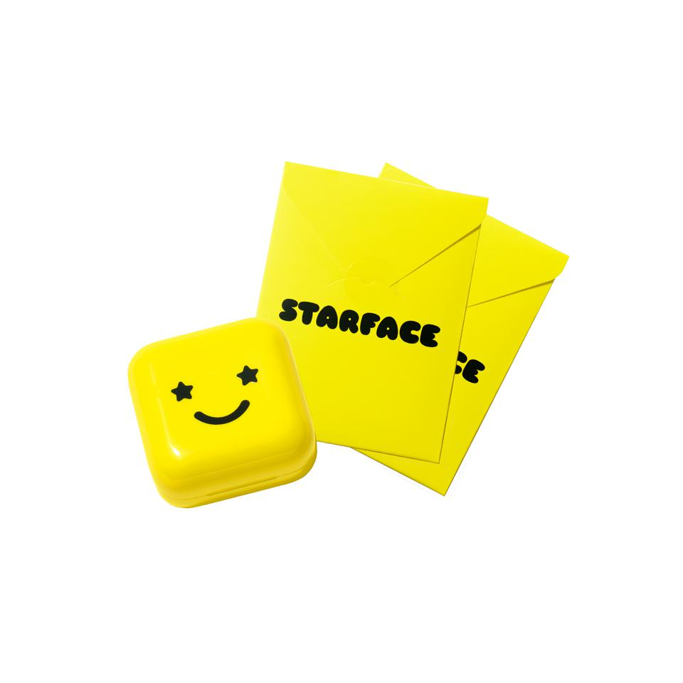 Starface Big Yellow and the Double Refill