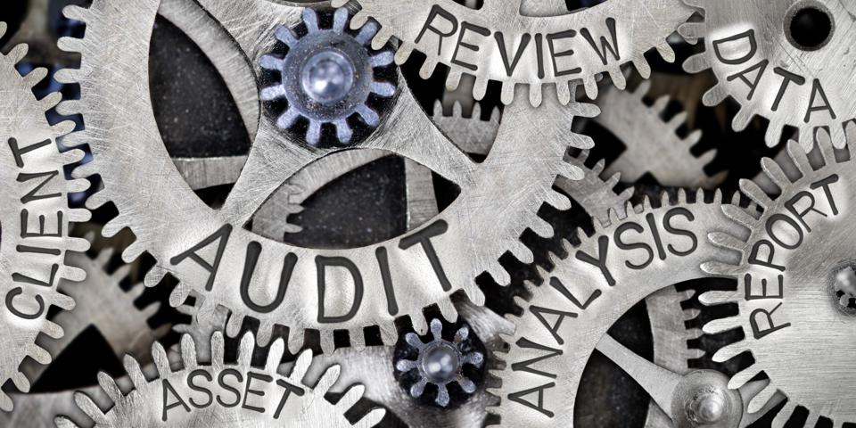 Audits, Continuously & Forever