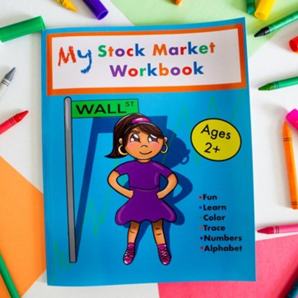My Stock Market Worbook