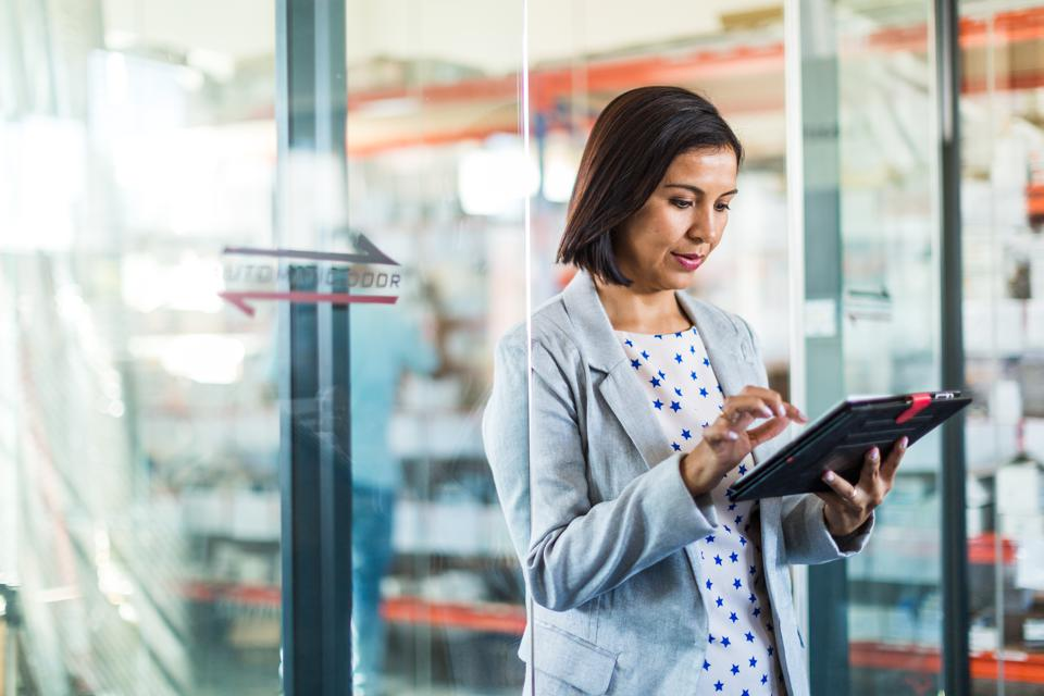 Finance leaders are driving digital transformation in their organizations.