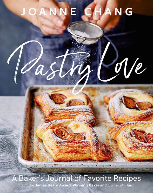 Pastry Love, Joanne Chang
