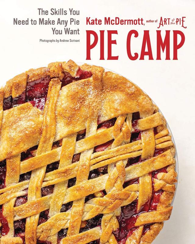 Pie Camp, Kate McDermott
