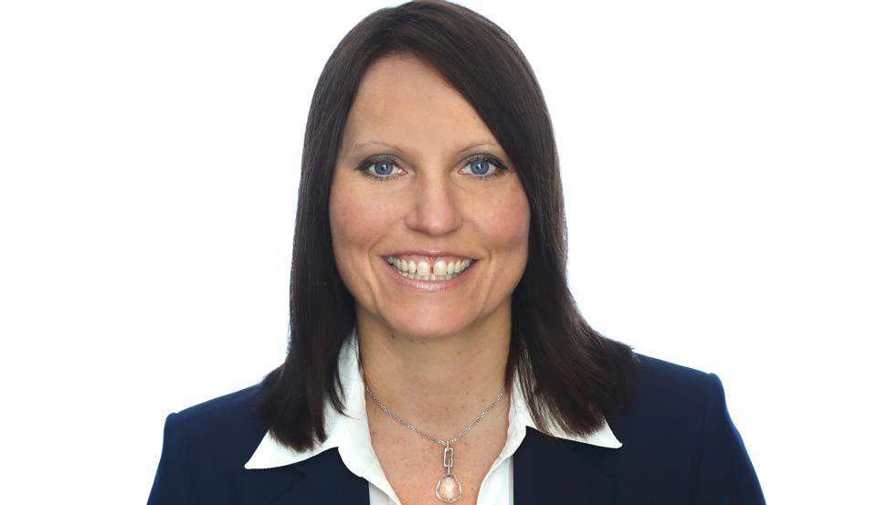 Bonnie Titone is the CIO of Duke Energy