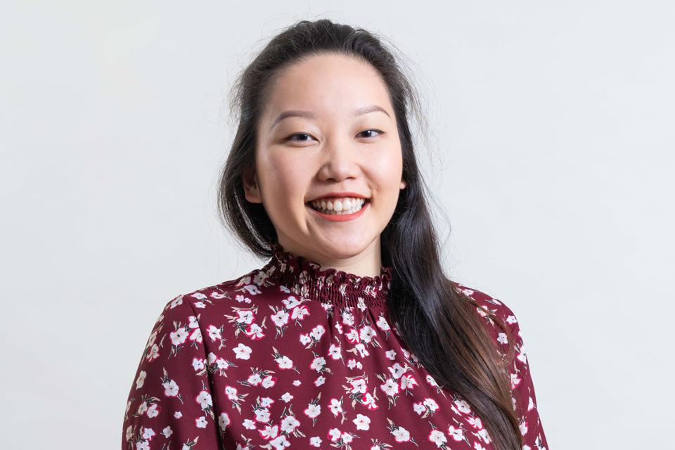 Olivia Ahn is the co-founder and CEO of Planera