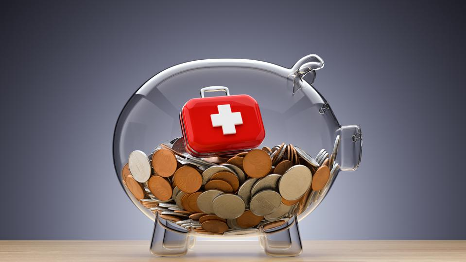 Healthcare Savings