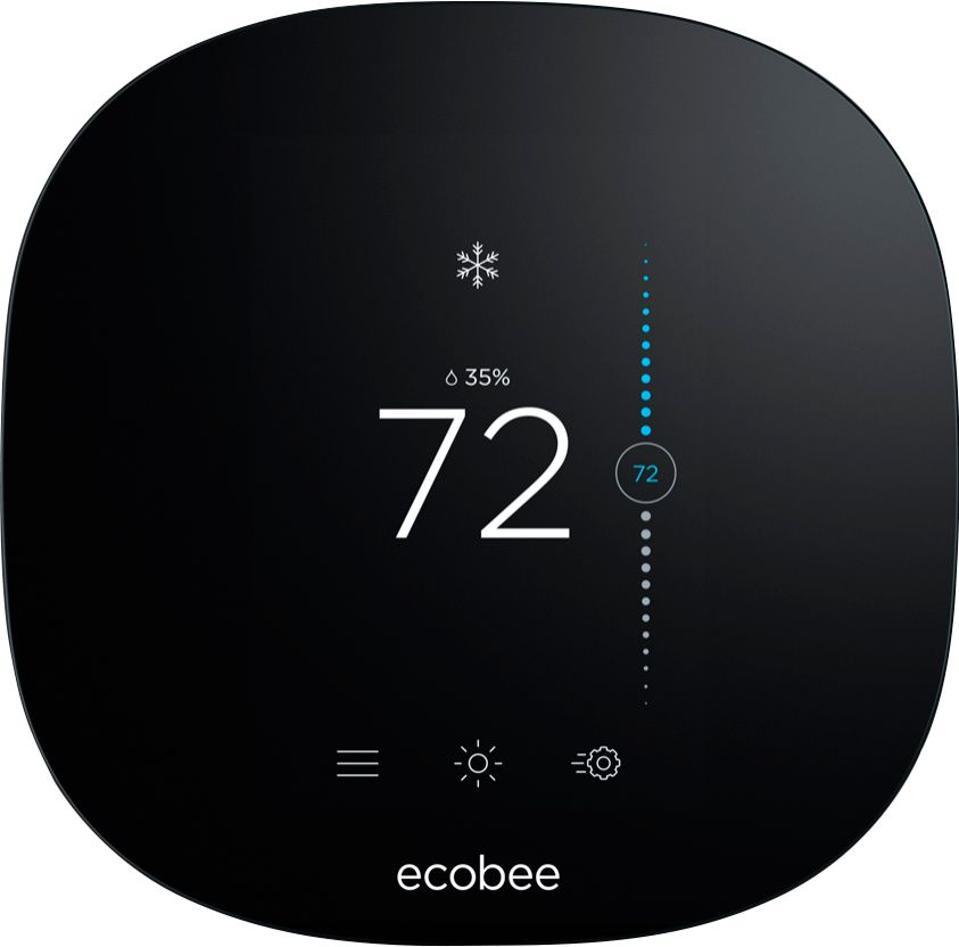 ecobee ecobee3 lite Smart Thermostat